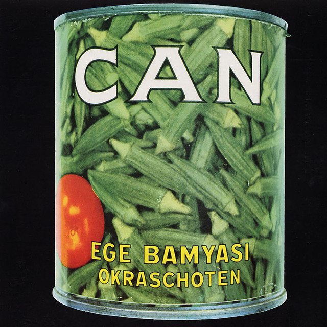 Ege Bamyasi (Remastered)