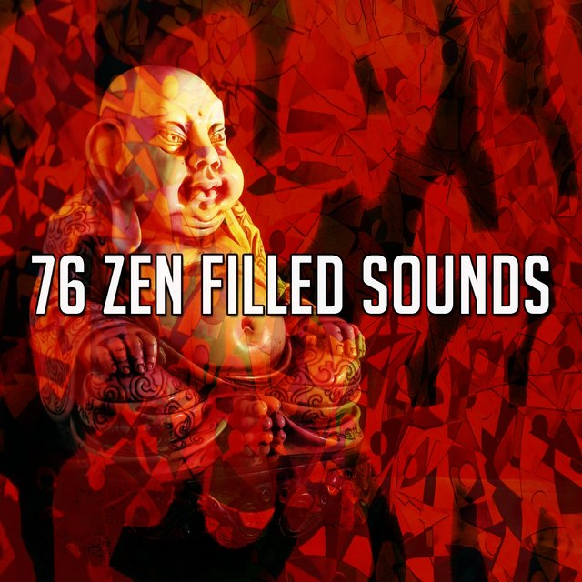 76 Zen Filled Sounds