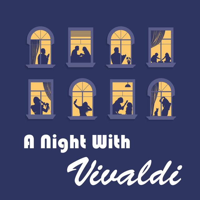 A Night with Vivaldi
