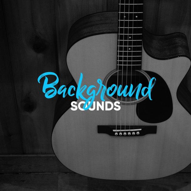 # Background Sounds