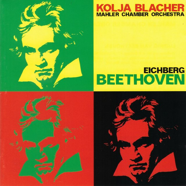 Beethoven and Eichberg