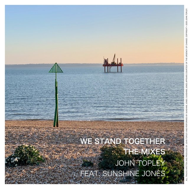 We Stand Together (The Mixes)