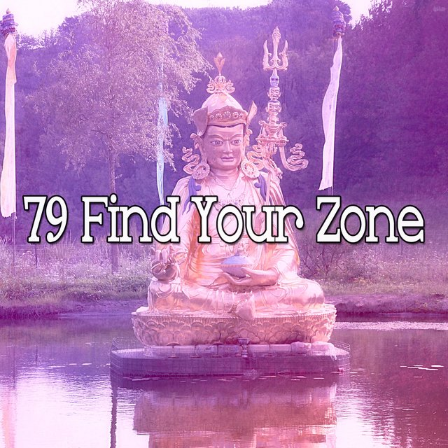 79 Find Your Zone