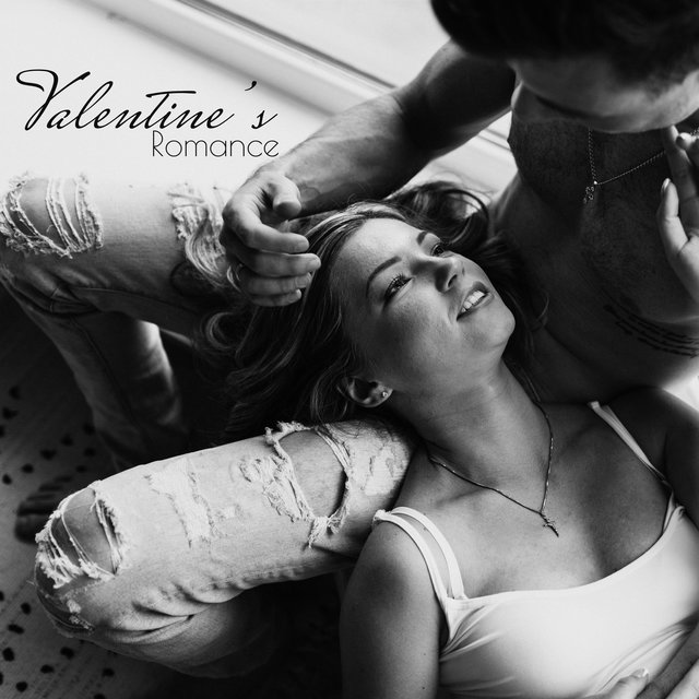 Valentine's Romance - Spend Romantic Moments withYyour Love Listening to Sentimental Jazz Music in the Background
