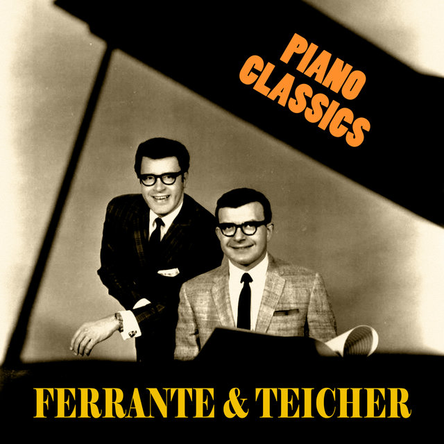 Piano Classics (Remastered)