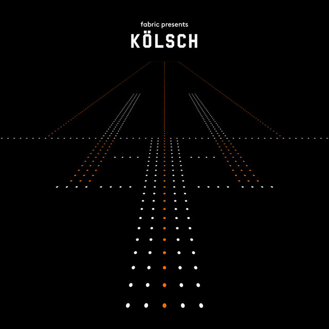 fabric presents Kölsch (DJ Mix)