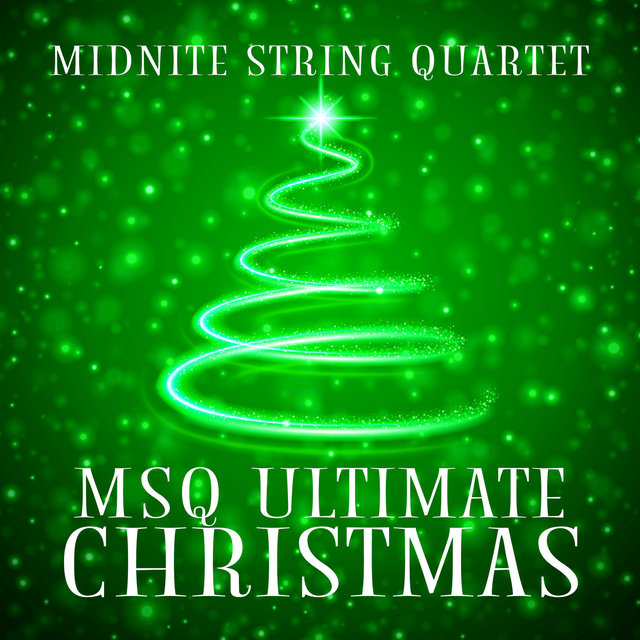 MSQ Ultimate Christmas