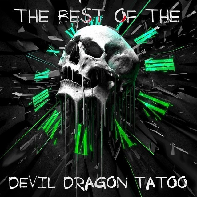 The Best Of The Devil Dragon Tatoo