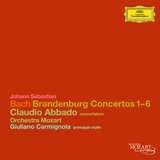 Brandenburg Concerto No.5 in D, BWV 1050 - J.S. Bach: Brandenburg Concerto No.5 In D, BWV 1050 - 1. Allegro