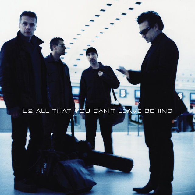 All That You Can't Leave Behind (20th Anniversary Edition / Deluxe / Remastered 2020)