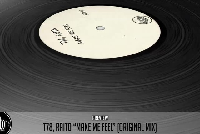 T78, Raito - Make Me Feel (Original Mix) - Official Preview (Autektone Records)
