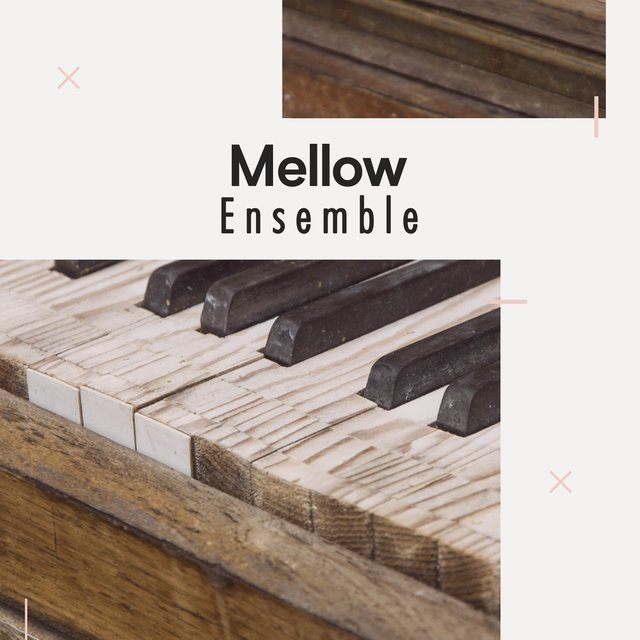 Mellow Study Grand Piano Ensemble