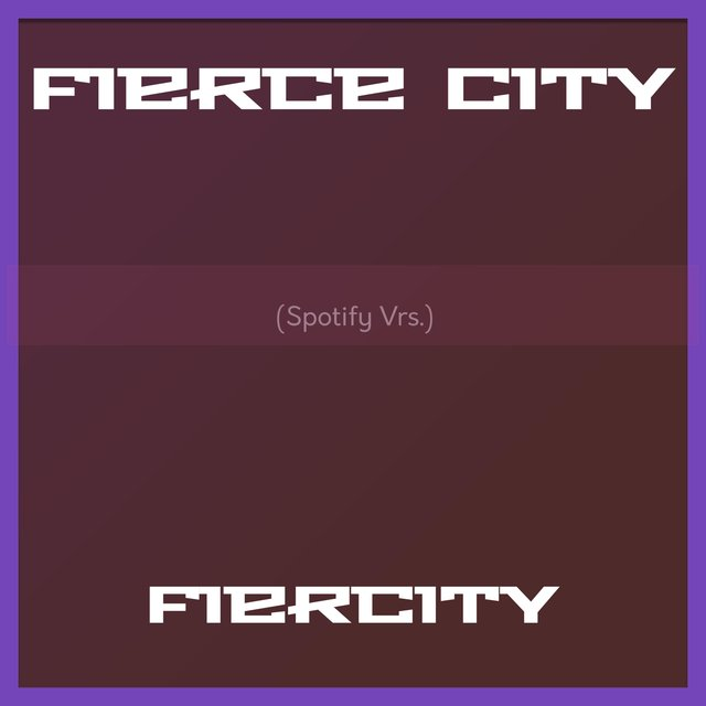 Fierce City