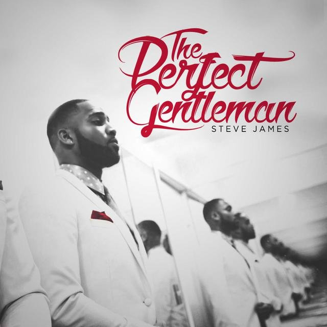 The Perfect Gentleman - EP