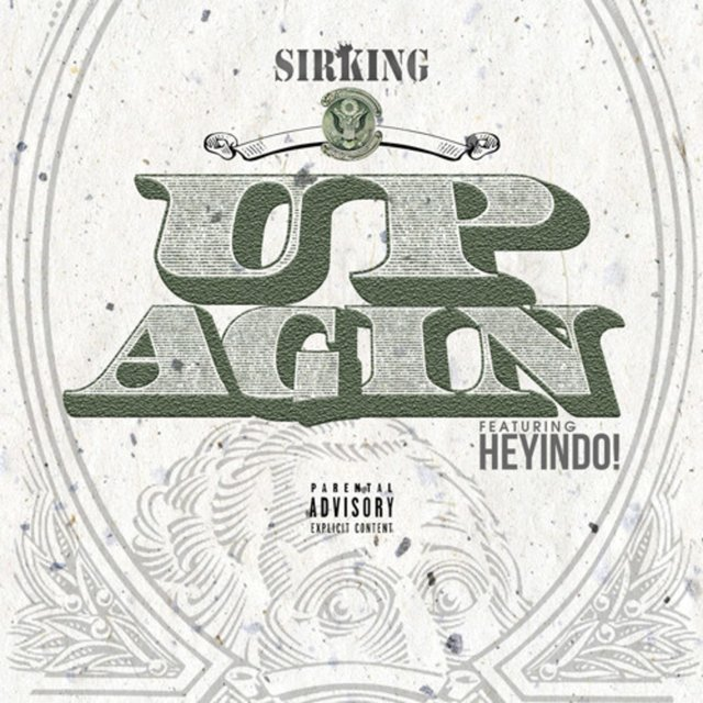 Up Again (feat. Heyindo)