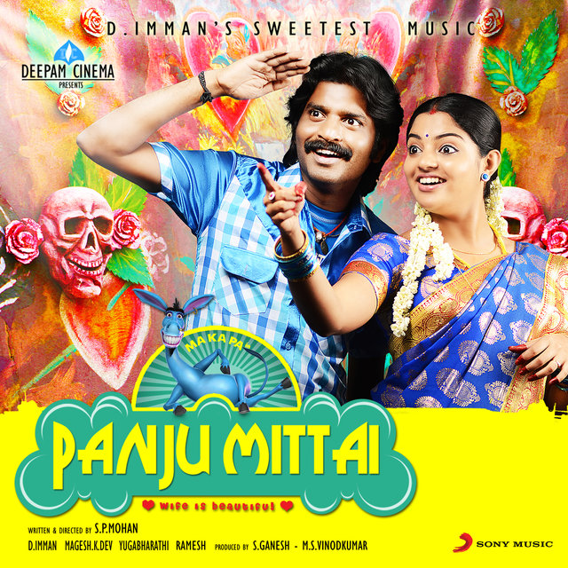 Panju Mittai (Original Motion Picture Soundtrack)