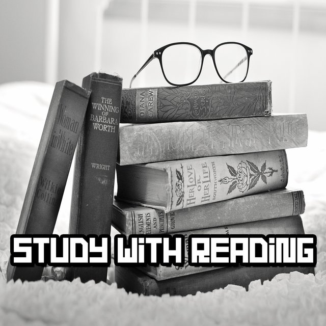 Study With Reading