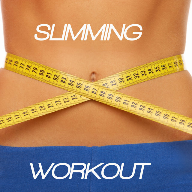 Slimming Workout – Lose Weight Faster with this Motivational Music for Worjkout
