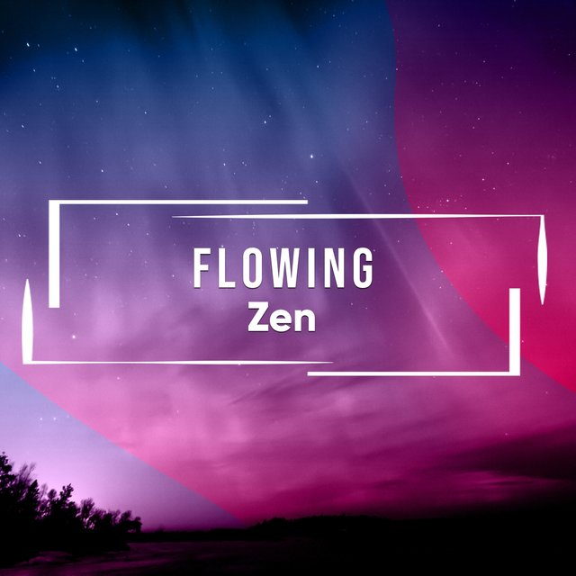 # 1 Album: Flowing Zen