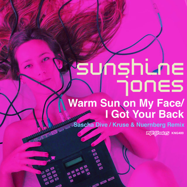 Warm Sun On My Face / I Got Your Back