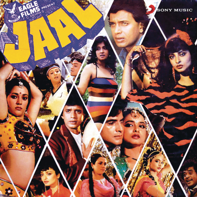 Jaal (Original Motion Picture Soundtrack)