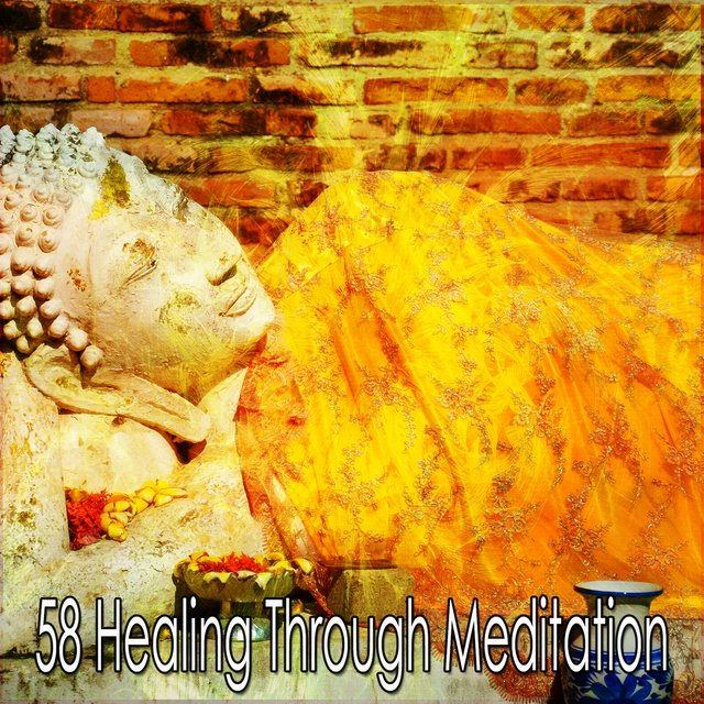 58 Healing Through Meditation