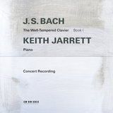 J.S. Bach: The Well-Tempered Clavier: Book 1, BWV 846-869 - 1. Prelude in C Major, BWV 846