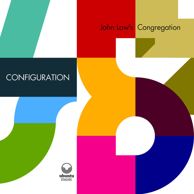 Cover art for album CONFIGURATION by John Law