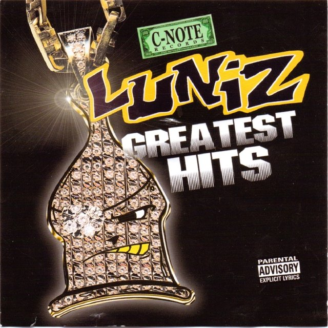 Luniz Greatest Hits