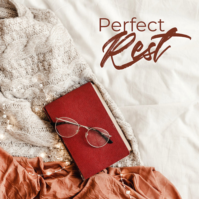 Perfect Rest: Instrumental Jazz Music Ambient, Smooth Jazz for Relaxation, Reduce Stress, Jazz After Work