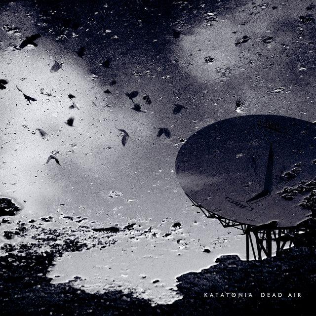 Cover art for album Dead Air by Katatonia