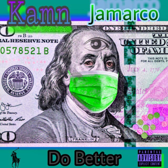 Do Better (feat. Romairo Jamarco)