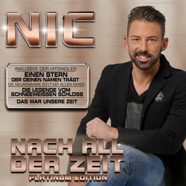 Nach all der Zeit - Platinum Edition