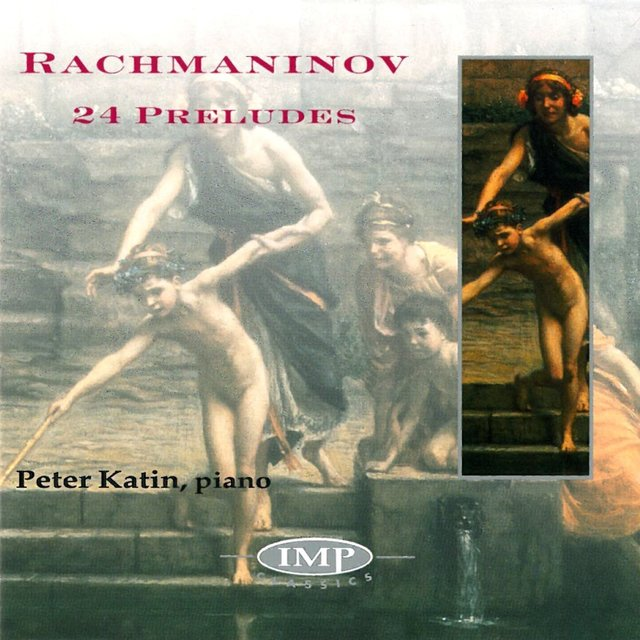 Rachmaninov: The Preludes