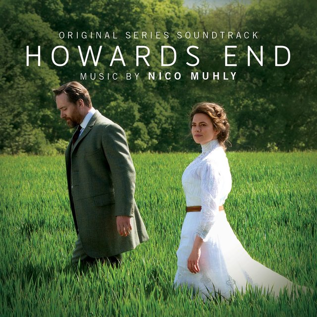 Howards End (Original Series Soundtrack)