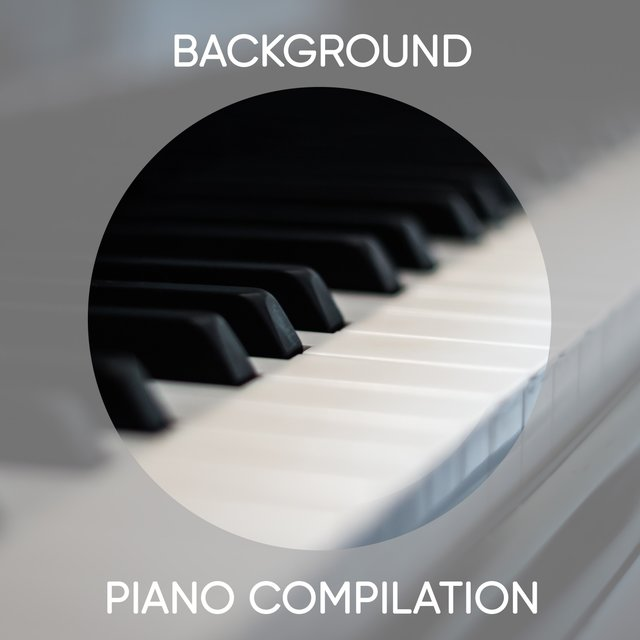 Background Restaurant Piano Compilation