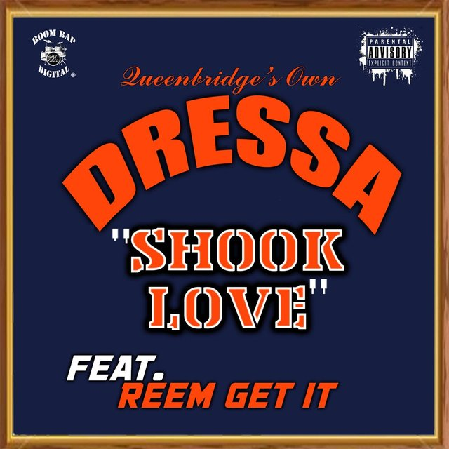Shook Love (feat. Reem Get It)
