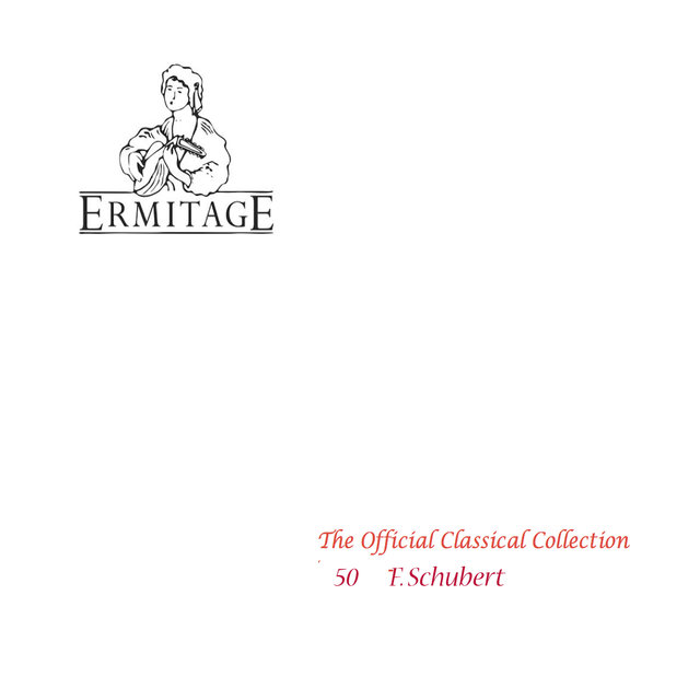 The Official Classical Collection n 50