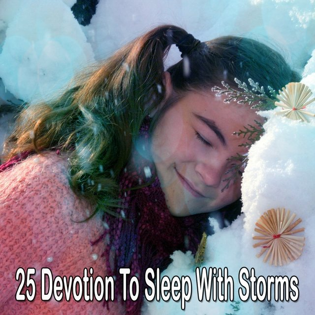 25 Devotion to Sleep with Storms