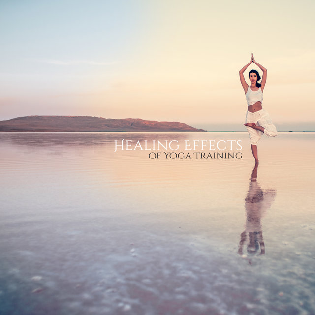 Healing Effects of Yoga Training: Mindfulness Meditation Rhythms 2020, Best Ambient Sounds for Spiritual Yoga Training