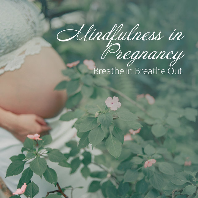 Mindfulness in Pregnancy: Breathe in Breathe Out - Hypnobirthing, Prenatal Meditation, Reduced Stress, Deep Relaxation Music
