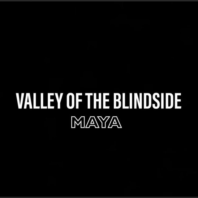 Valley of the Blindside