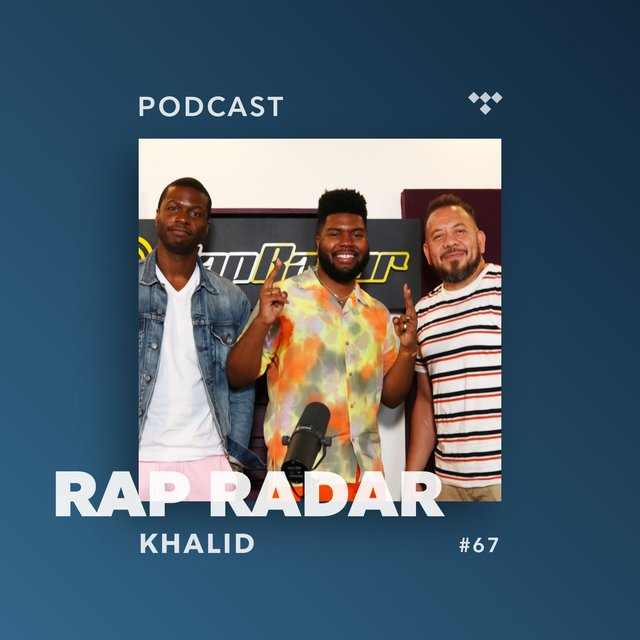 Khalid, Episode 67