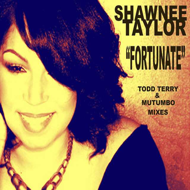 Fortunate - Todd Terry and Mutumbo Mixes