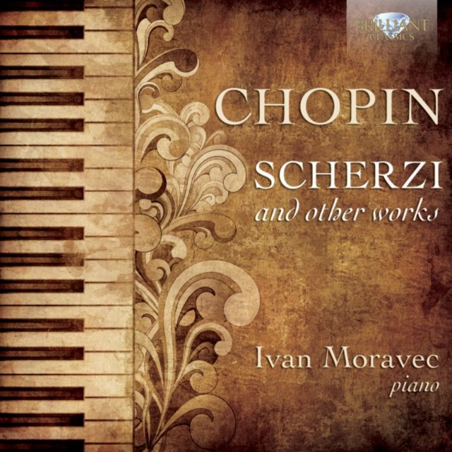 Chopin: Scherzi and Other Music