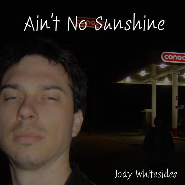 Cover art for album  by Jody Whitesides