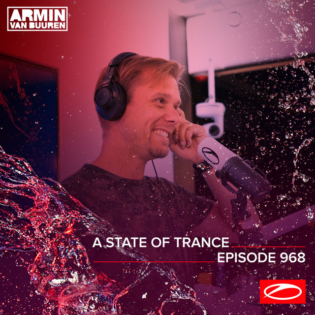 ASOT 968 - A State Of Trance Episode 968