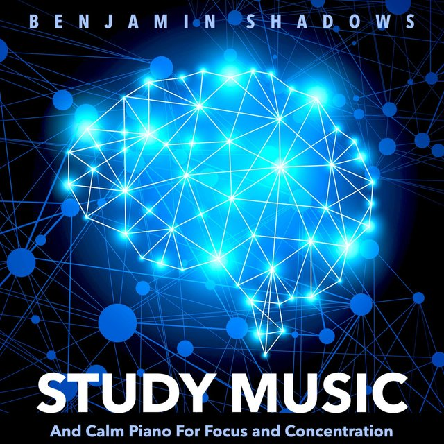 Study Music and Calm Piano for Focus and Concentration