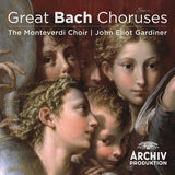 J.S. Bach: St. John Passion, BWV 245 / Part Two - No.27 Evangelist, Chorus, Evangelist: