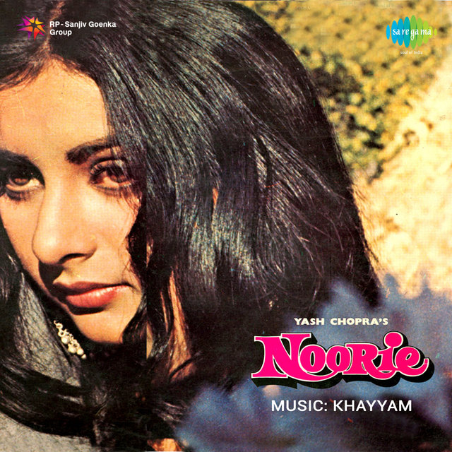Noorie (Original Motion Picture Soundtrack)